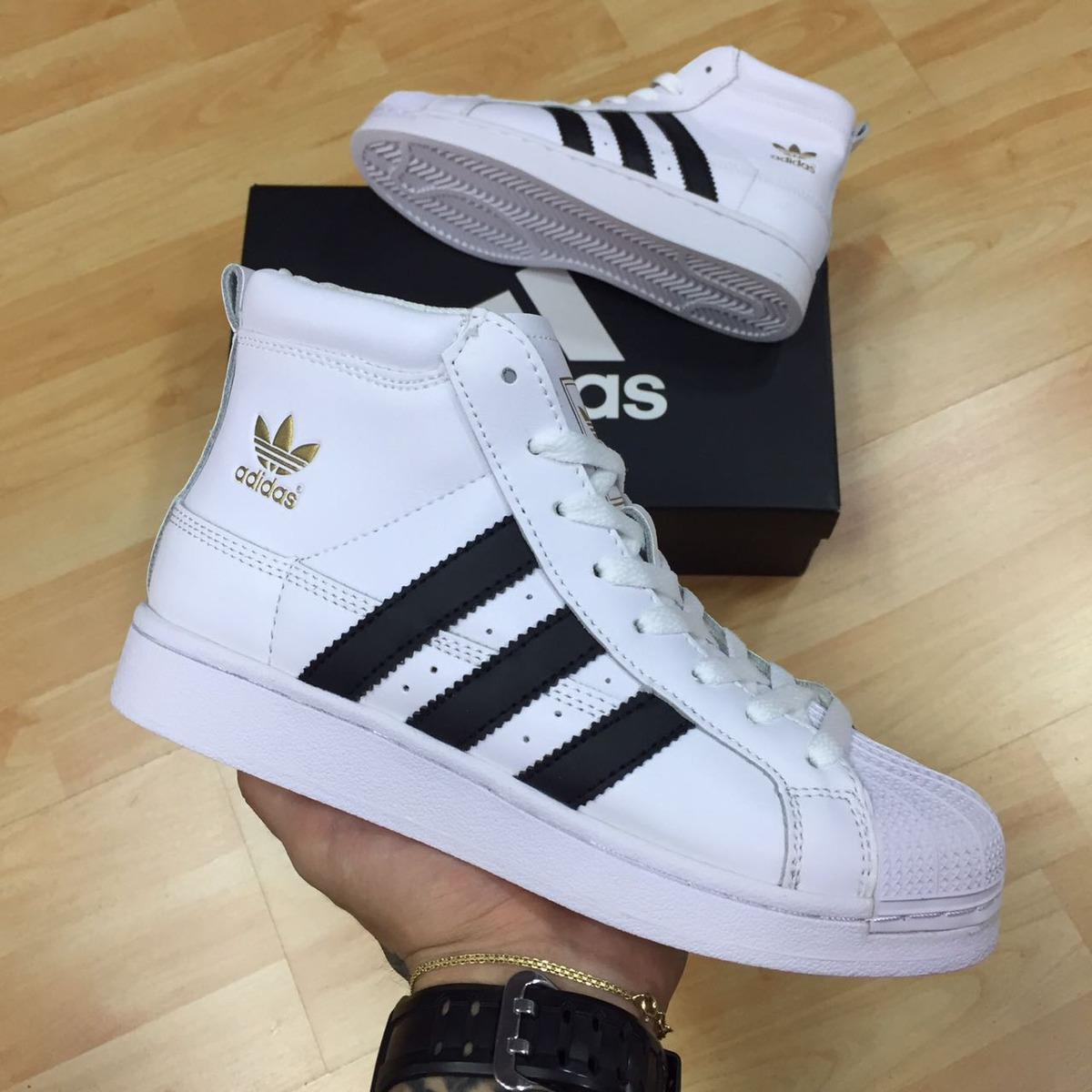 9891ab051 adidas superstar bota blanca. Cargando zoom.