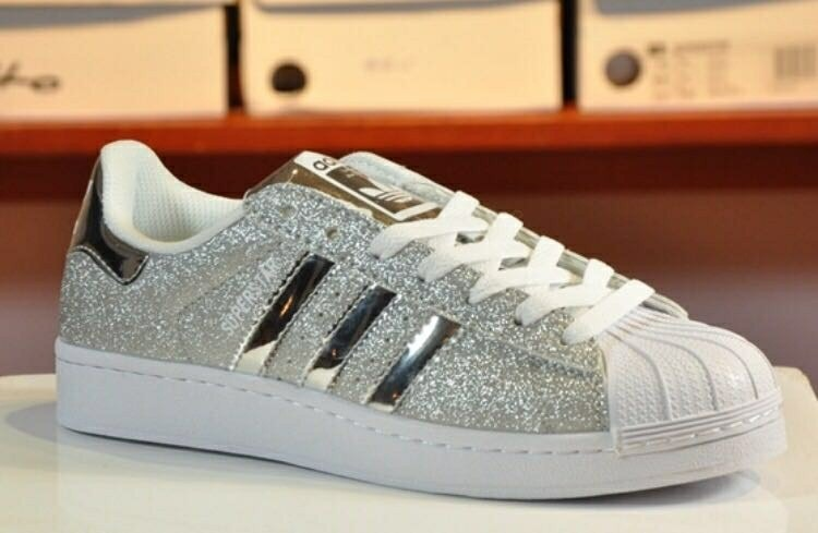 adidas superstar brillante