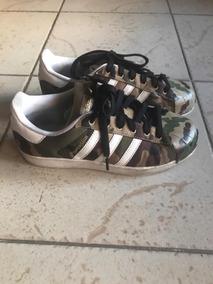 a043972c81 Zapatillas Camufladas Adidas Hombre - Deportes y Fitness en Mercado Libre  Argentina