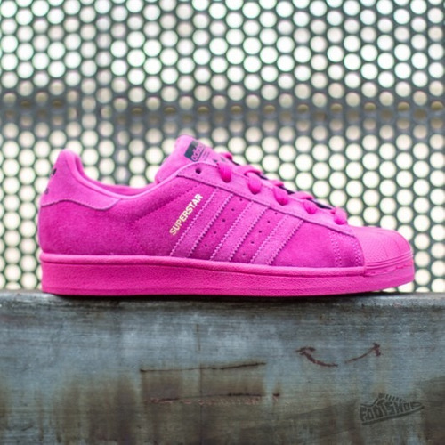 adidas superstar city pack pink