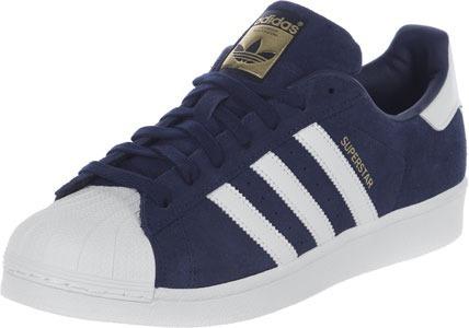 Autenticación violento montón  superstar azul marino - Tienda Online de Zapatos, Ropa y Complementos de  marca