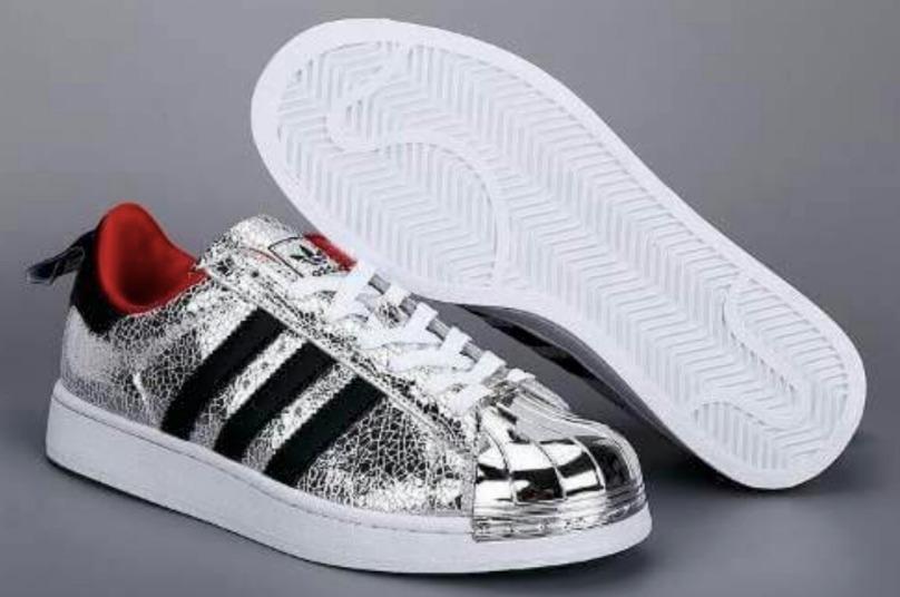 adidas Superstar Edicion Limitada Topshop 00:45:50 24 Cm