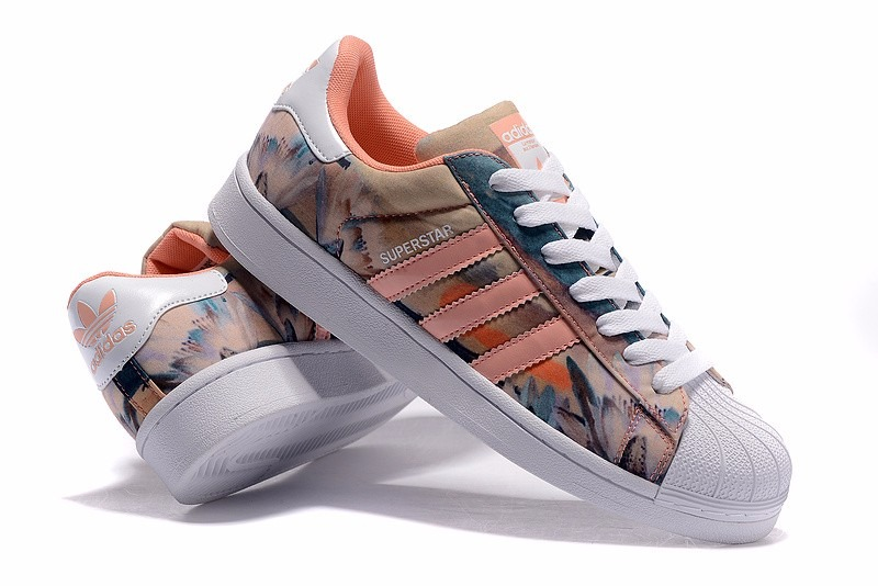 adidas superstar estampadas