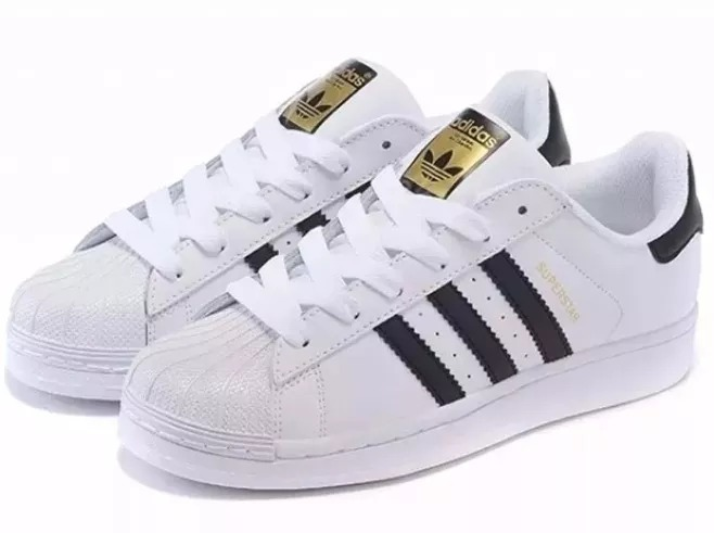 the best attitude 9f5db 0808f ... coupon code for adidas superstar foundation feminino masculino promoço  1c200 5baa9