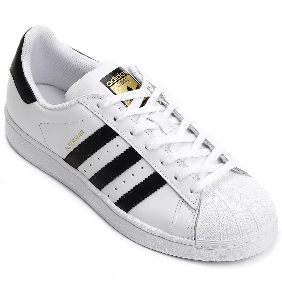 363b95935c ... reduced adidas superstar foundation feminino original. carregando zoom.
