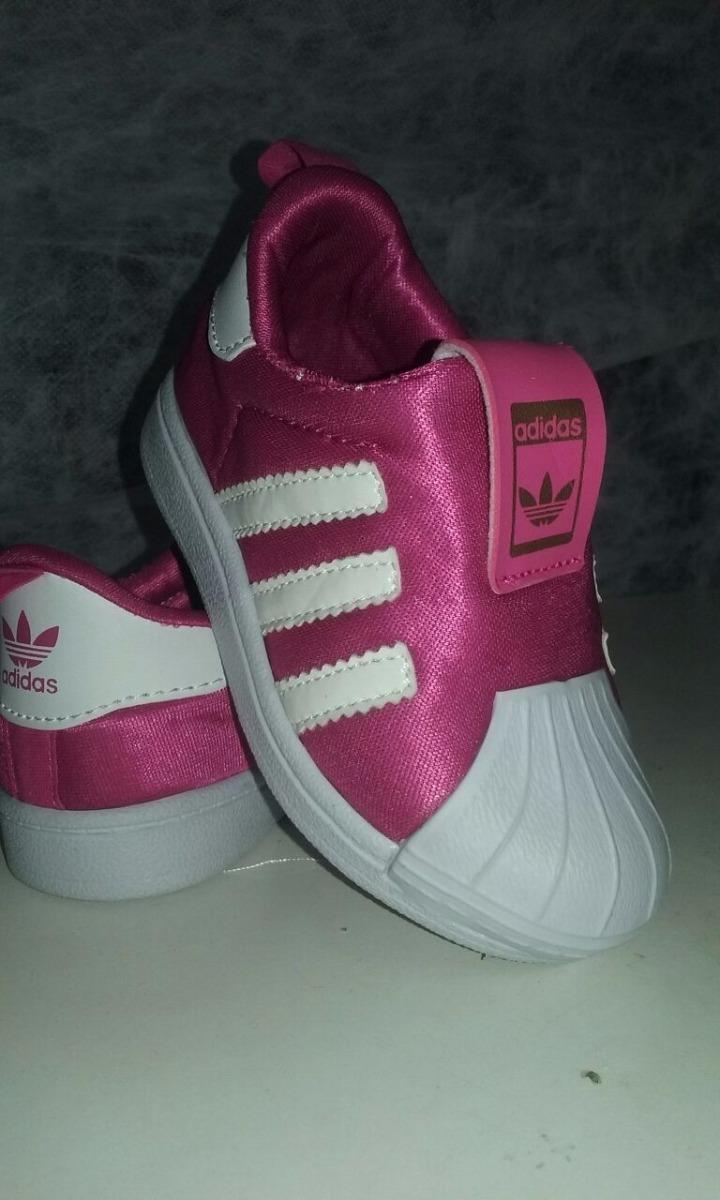 Adidas Superstar Baratos fucsia