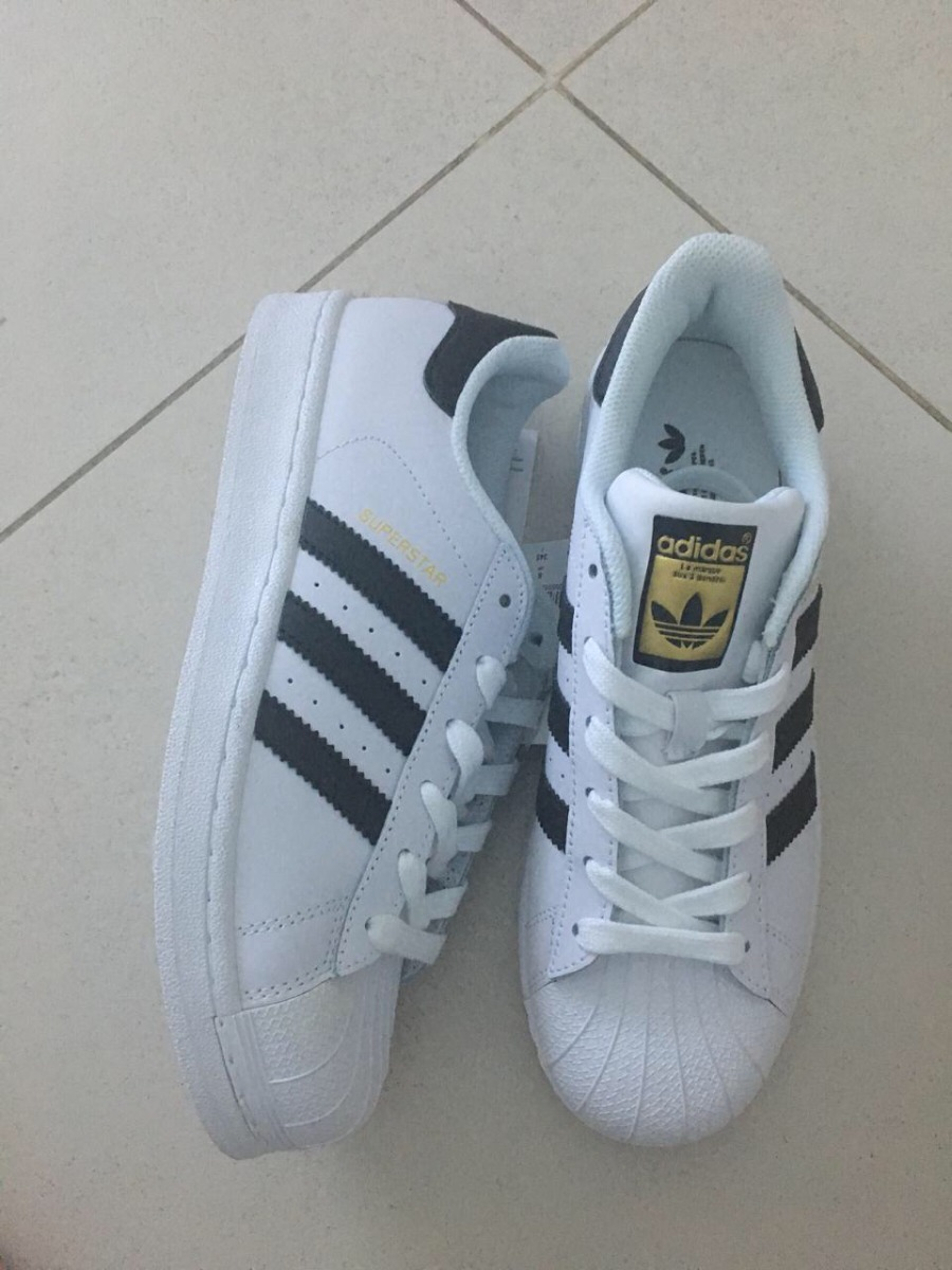 adidas superstar blancas 37