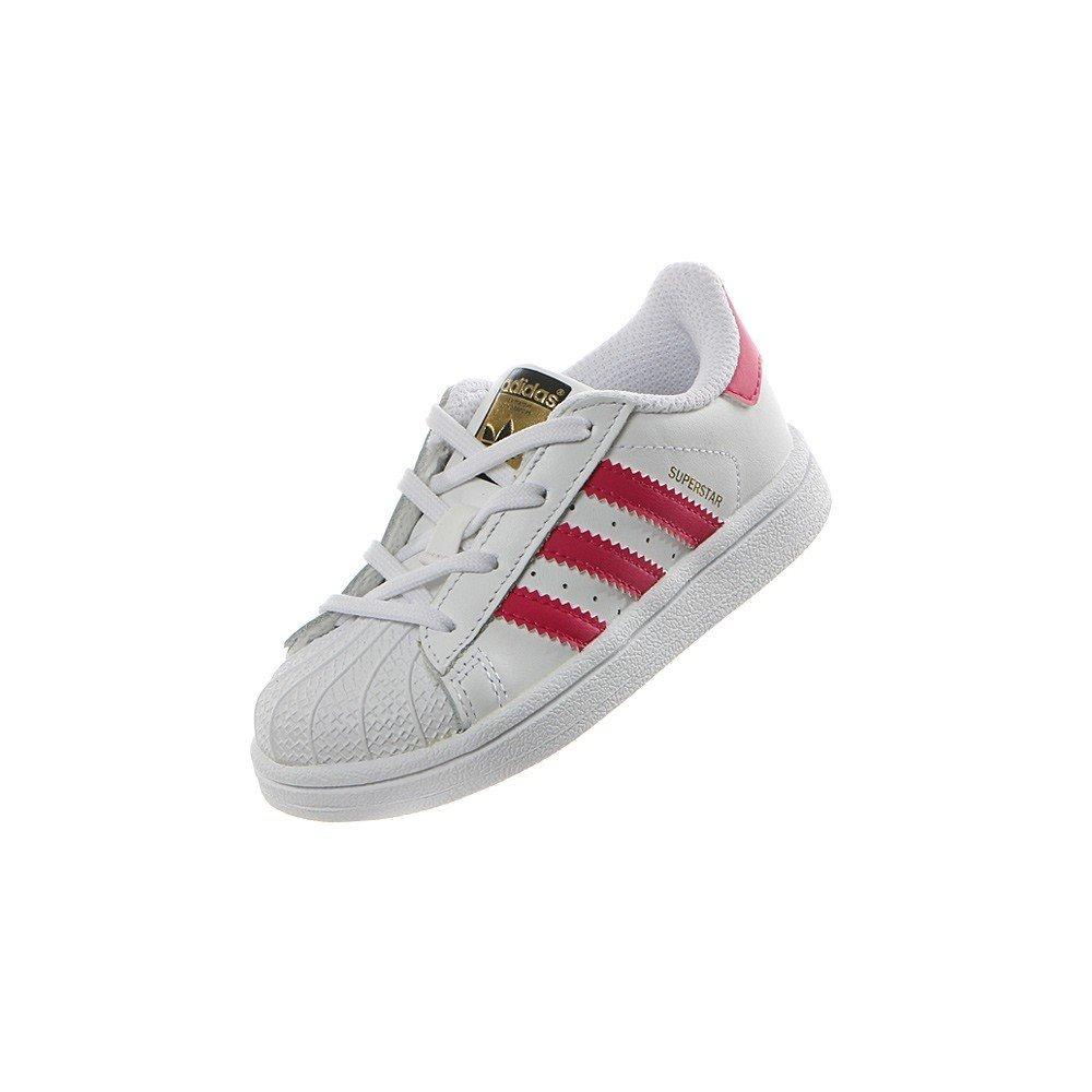 969099799 adidas Superstar Niña (nuevos 100% Originales) -   799.00 en Mercado ...