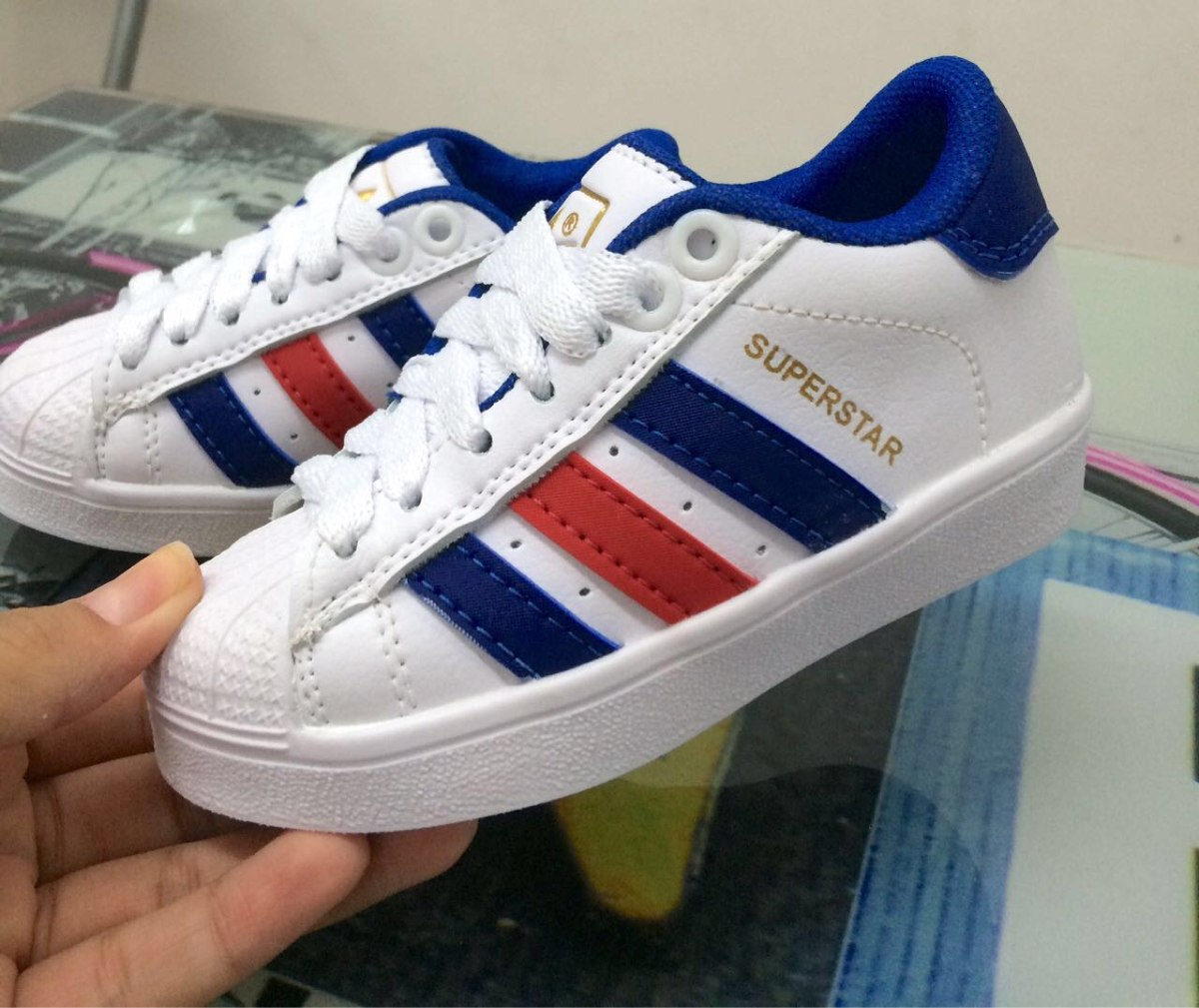 adidas superstar talla 30
