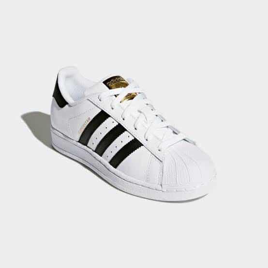 ad10221a7 adidas Superstar Nuevos En Caja Original Talla 28 Swag Side ...