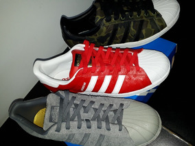 low priced 11717 95774 adidas Superstar Original. Talle 11 Usa.no Hago Envios