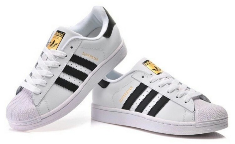 plantillas adidas superstar