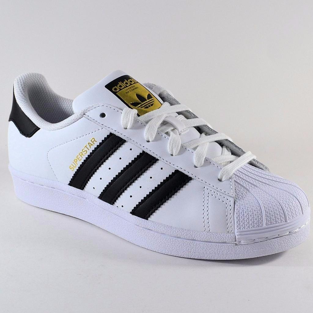 Adidas Blancas Con Rayas