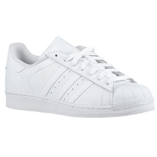 adidas originals superstar blancas