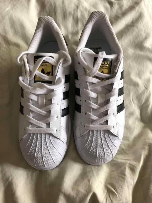 Adidas Superstar Superstar Para Superstar Adidas Chicos Adidas Chicos Para 6Y7gvbfy