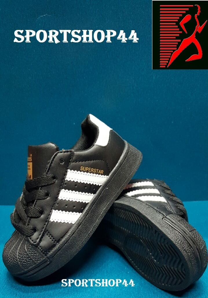 adidas superstar niña 33