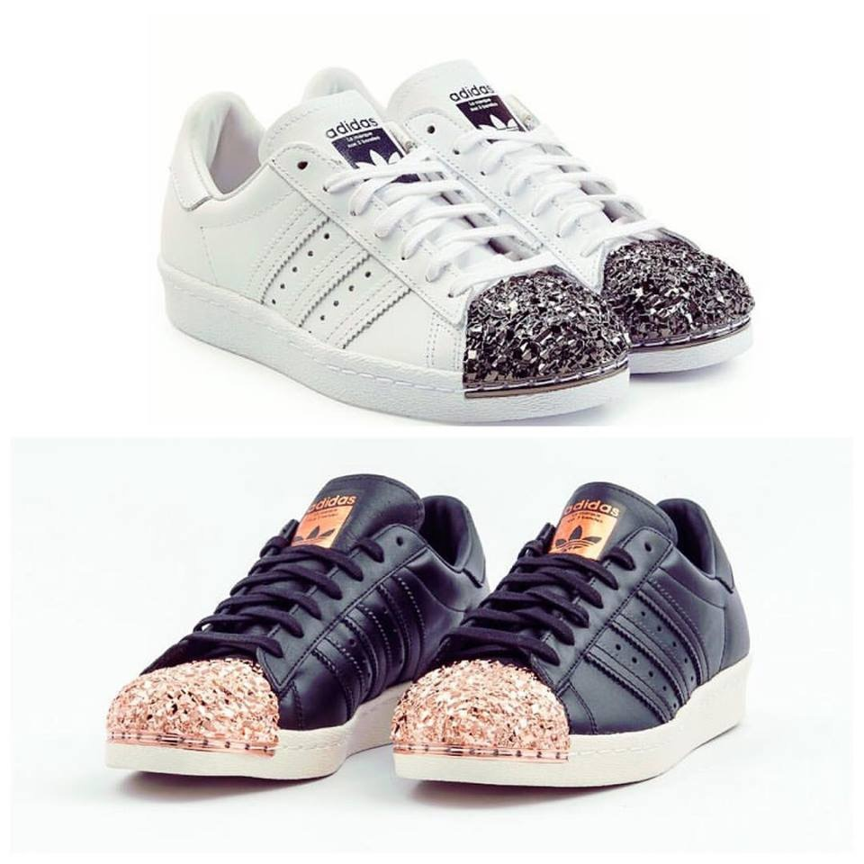adidas superstar punta