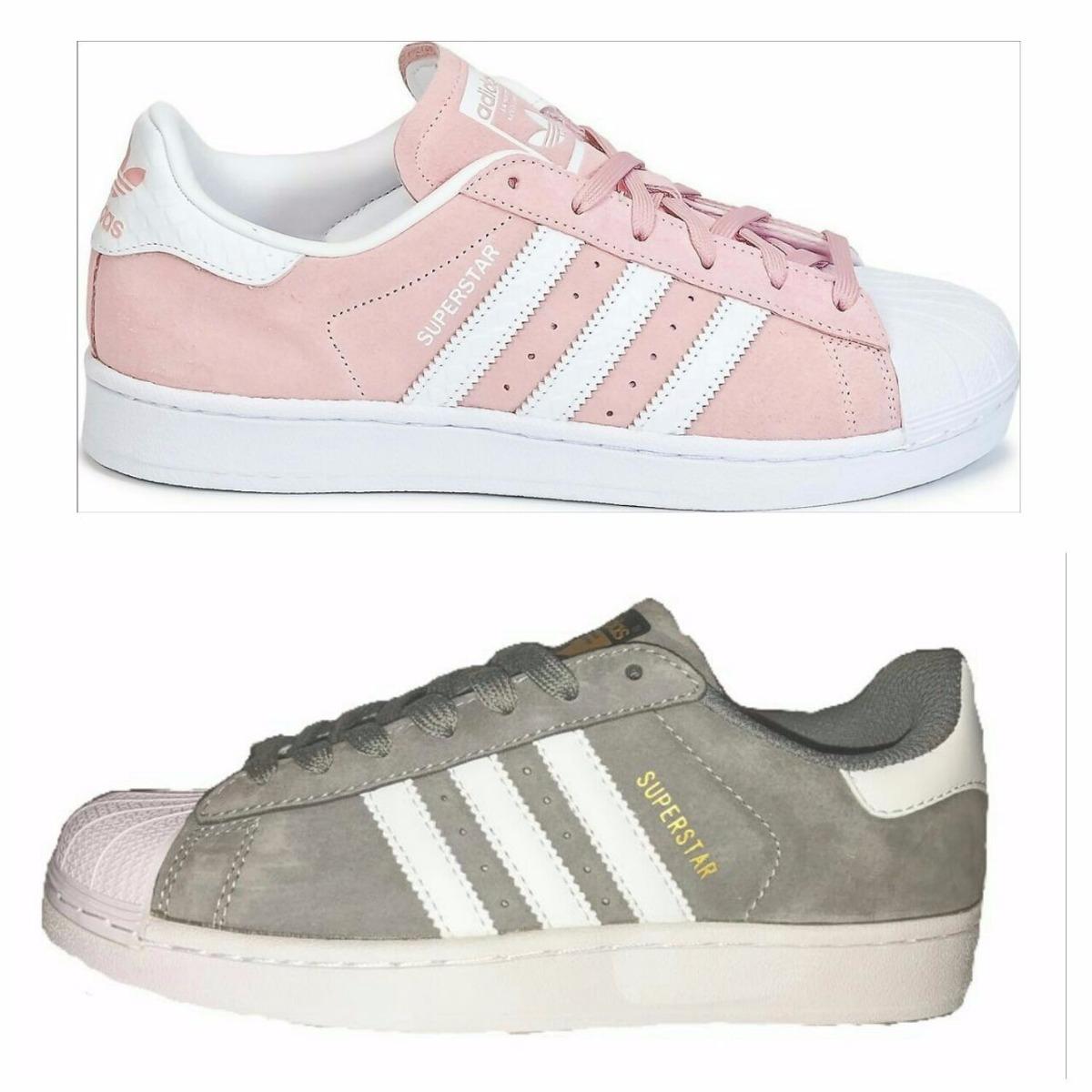 Adidas Superstar Rosas Precio