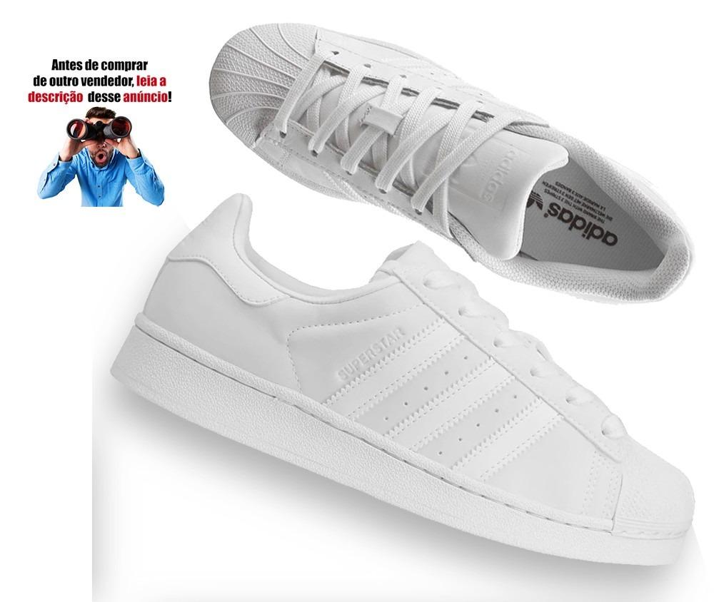 7d539d094 adidas superstar slip on original varias cores promoção 2019. Carregando  zoom.