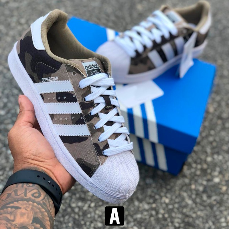 aa7ba78cd6f67 adidas Superstar - Toe Pack - R  229