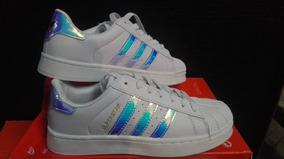 Superstar Led En Libre Venezuela Nike Zapatos Shoes Adidas Mercado eWEDY9IH2b