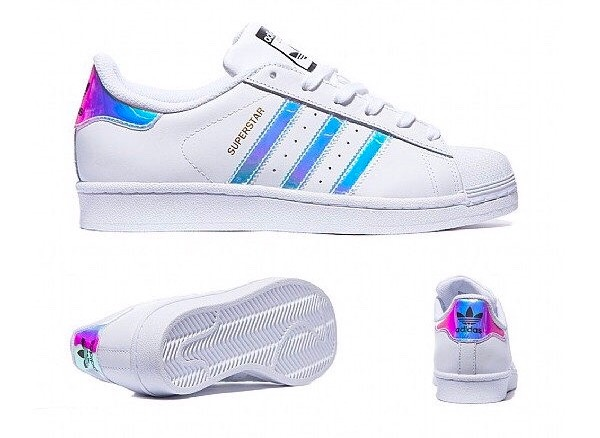 superstar adidas como saber si son originales