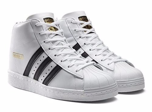 adidas superstar up bota dama envío gratis