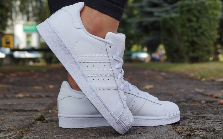 size 40 ae58f 95abe adidas superstar w s85139 mujer
