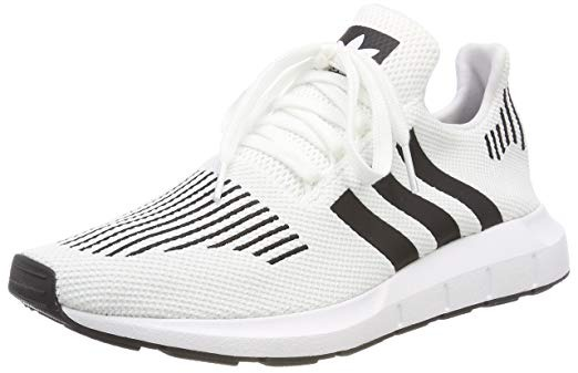 adidas Swift Run, Zapatillas Unisex Adulto
