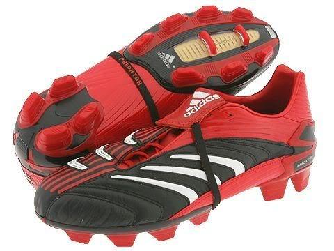 ... real tacos adidas predator precision fg adidas tacos de futbol predator  absolute x trx fg black b5247770c424c