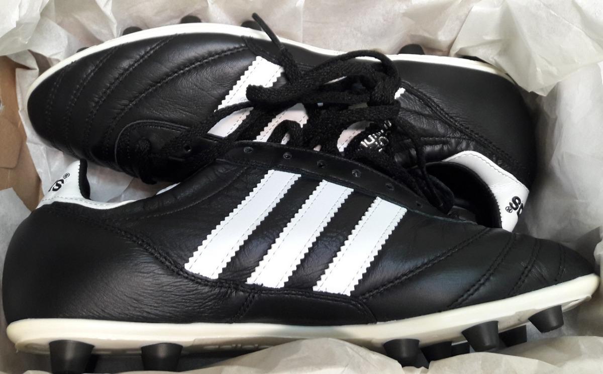 adidas tacos futbol soccer copa mundial fg piel canguro gym. Cargando zoom. 9576e7a282f52