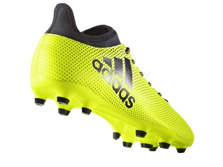 reputable site da604 4649d adidas tacos futbol x 17.3 fg  6 mx originales envio gratis