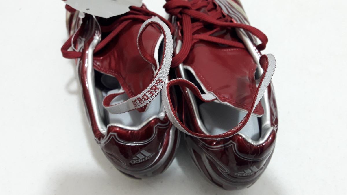super popular 0cca6 13342 adidas tacos predator absolute trx fg beckham rojo plata gym. Cargando zoom.