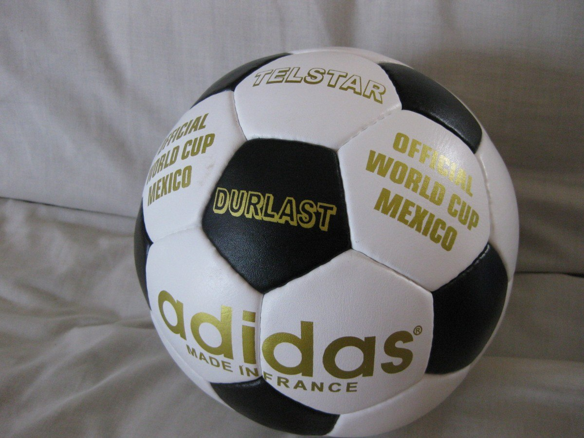 finest selection 3dbdb 259ff best price adidas telstar 1970. mundial de mexico 1970. cargando zoom.  bb7bc f32a7