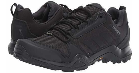 adidas Terrex Ax3 Zapatillas de Deporte para Hombre