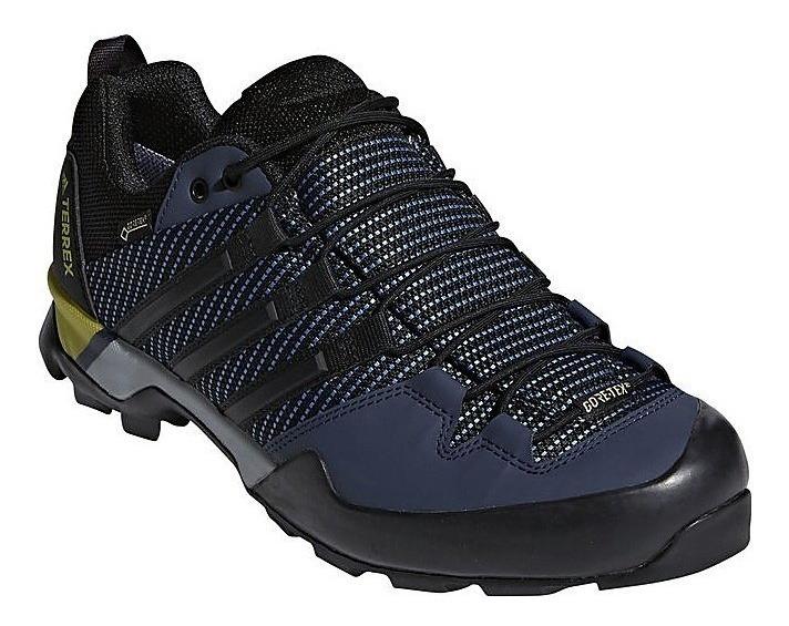zapatillas adidas senderismo