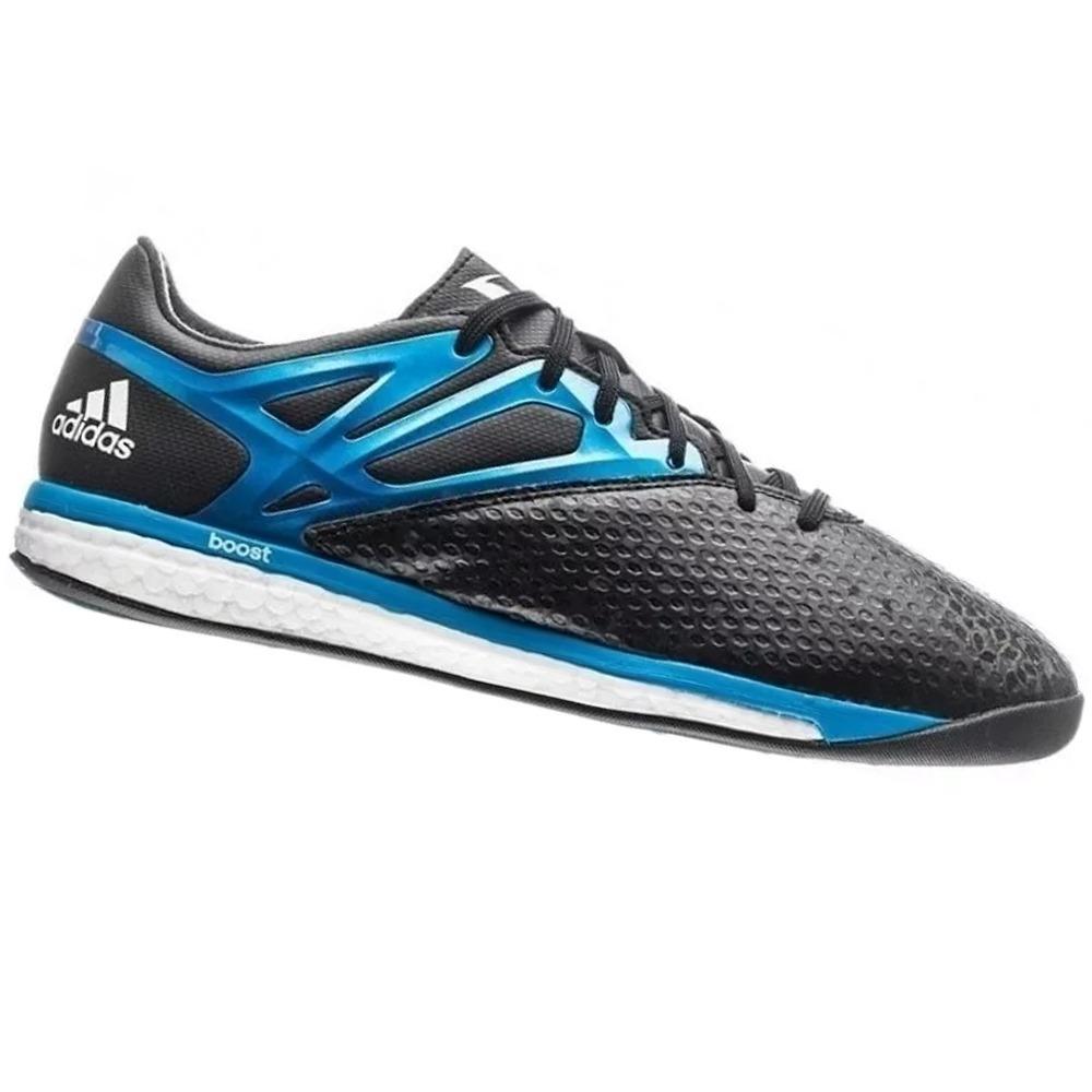 84eabaff2a adidas tênis messi 15.1 boost chuteira futsal pronta entrega. Carregando  zoom.