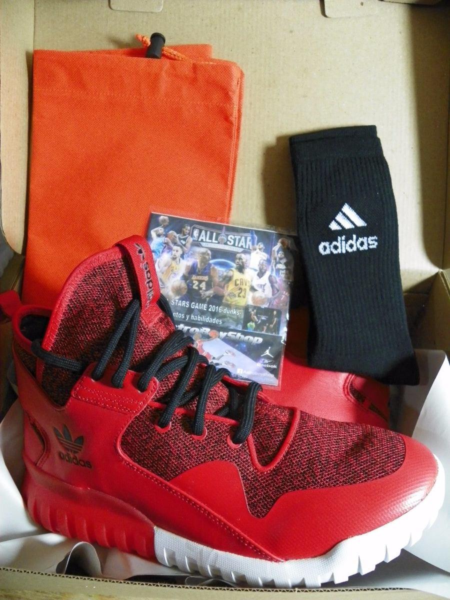 adidas Tubular X Rojo 1,999.00 Edition (28.5 Mex) AstroHombrehop  1,999.00 Rojo en ecdd83