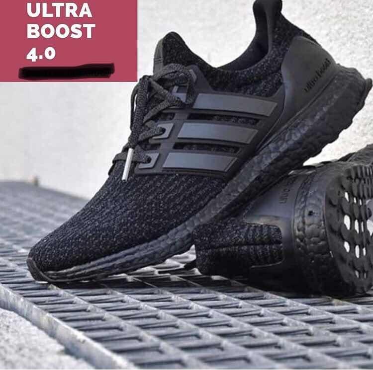 official photos aa937 d9c54 adidas Ultra Boost 4.0