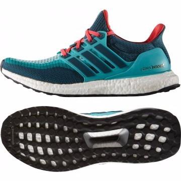 Adidas Boost Celestes