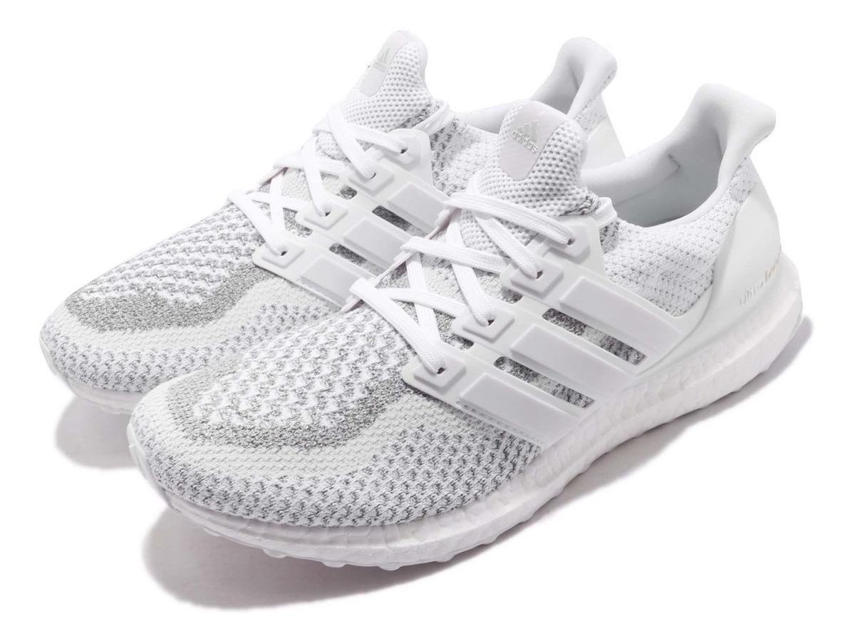 best sneakers 14906 694c0 adidas Ultraboost 2.0 Triple White Ltd 3m Ultra Boost 39 Br