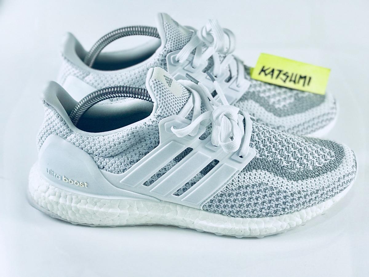 4c31ffee08e9 adidas ultraboost 2.0 triple white ltd 3m ultra boost 39 ds. Carregando zoom .