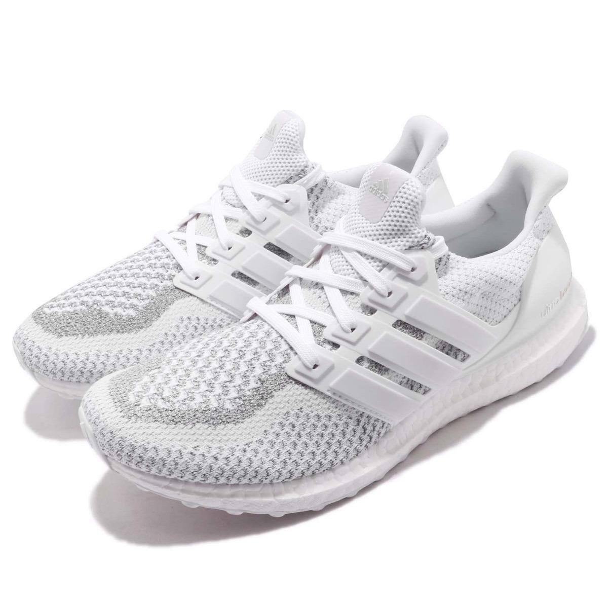 67e3250c4793e adidas ultraboost 2.0 triple white ltd 3m ultra boost 39 ds. Carregando  zoom.