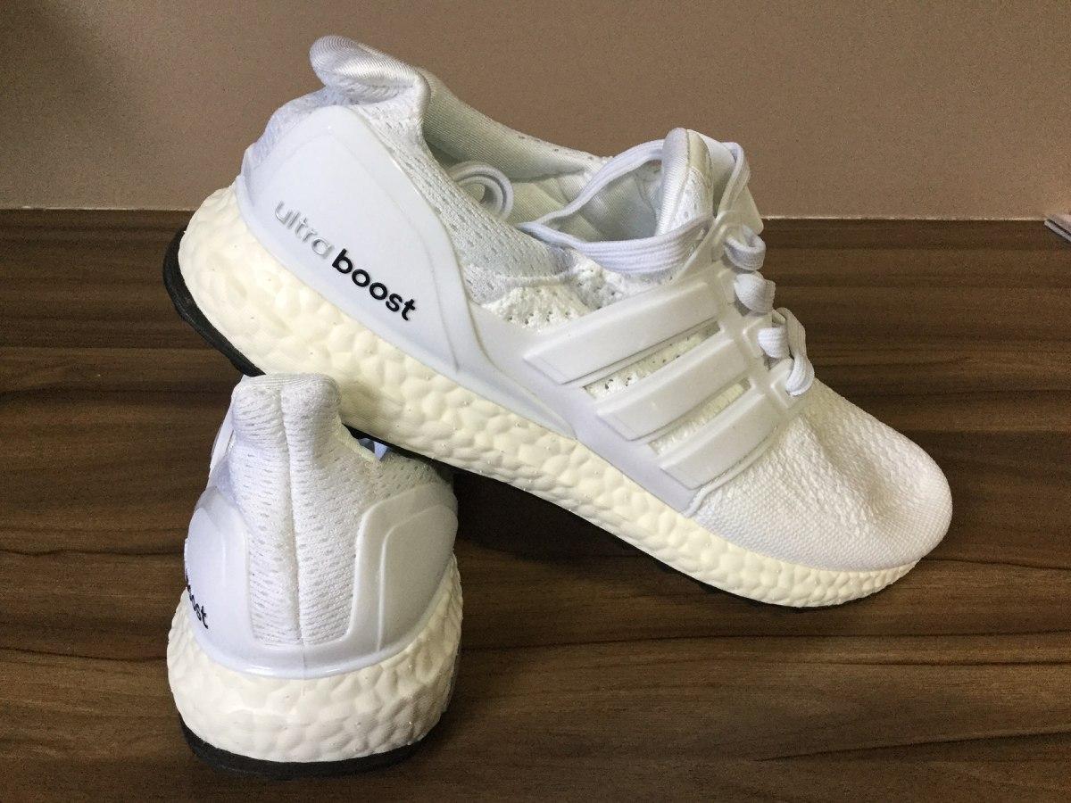 5771517e5 adidas Ultraboost Branco