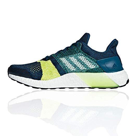 quality design 21e13 0ac4e adidas ultraboost st m, zapatillas de running para hombre,