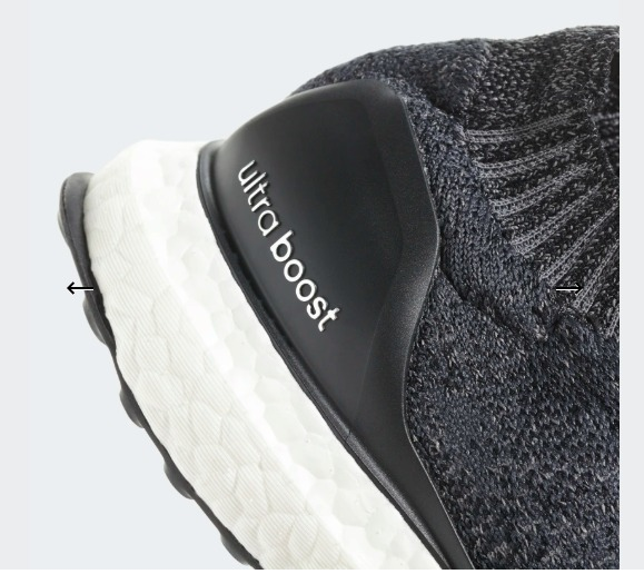 premium selection f33bd 4453f adidas Ultraboost Uncaged 7.5 Us