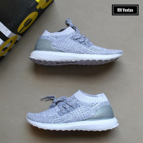 adidas ultraboost uncaged gris