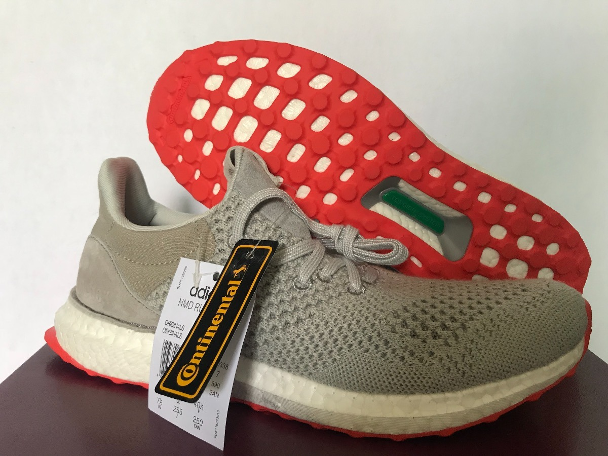 cheap for discount 196bb 58106 adidas Ultraboost Uncaged Solebox Especial Edition
