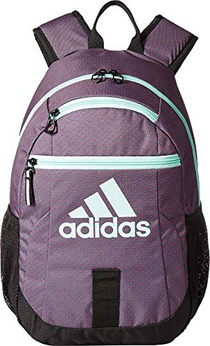 adidas Unisex Creator Backpack (little Kids   Big Kids) Shoc ... ddf59be04fcb2