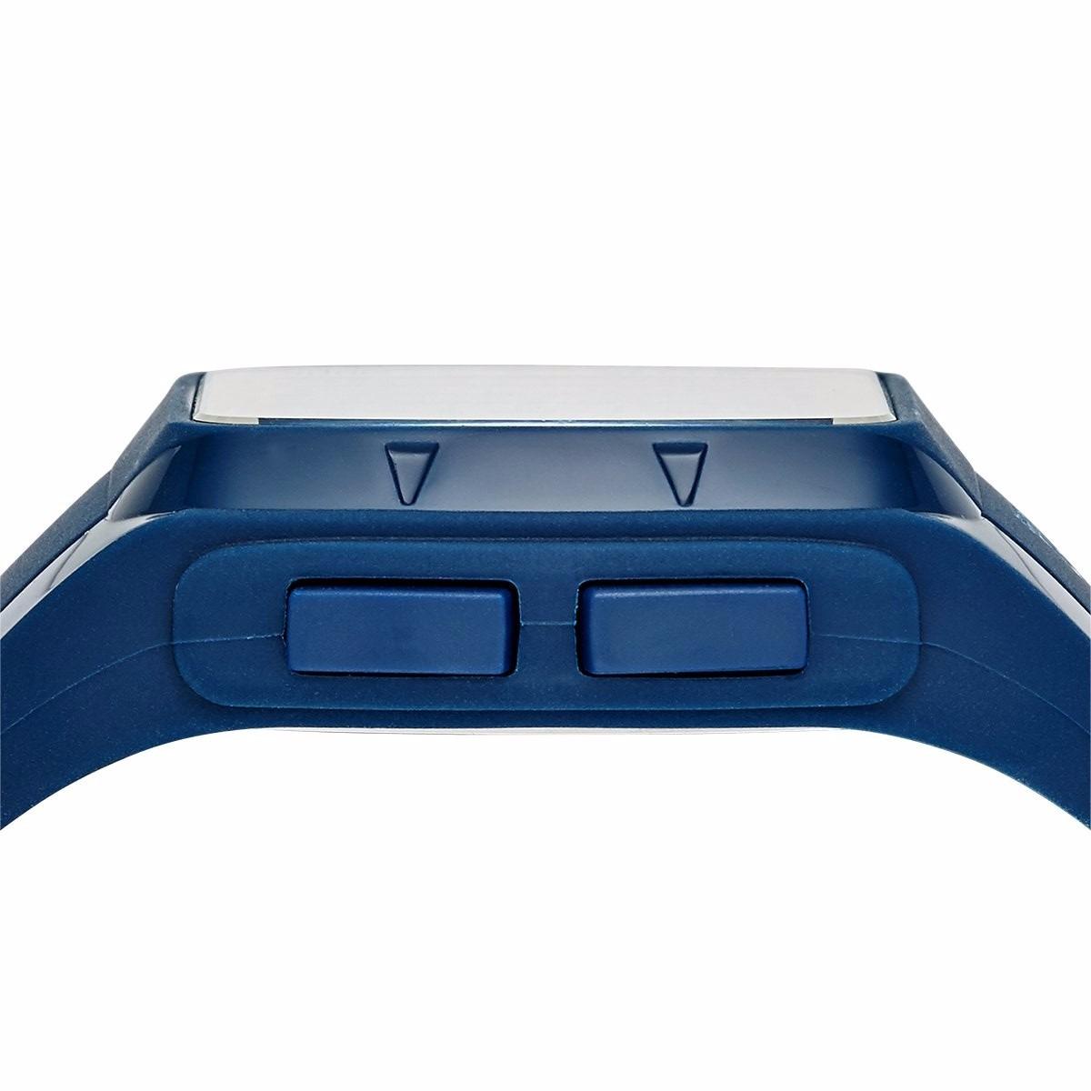 Reloj adidas Adp3268 Azul negro Duramo Unisex 100% Original ... 3eac43d6763
